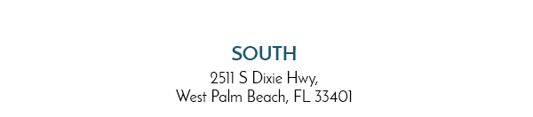 SOUTH 2511 S Dixie Hwy, West Palm Beach, FL 33401
