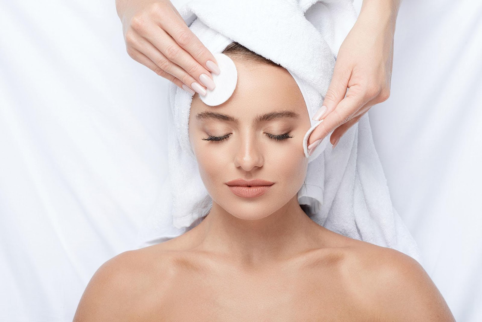 skin rejuvenation spa services